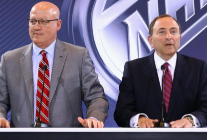 Teto salarial da NHL será mantido para temporada 2020/2021 - The Playoffs