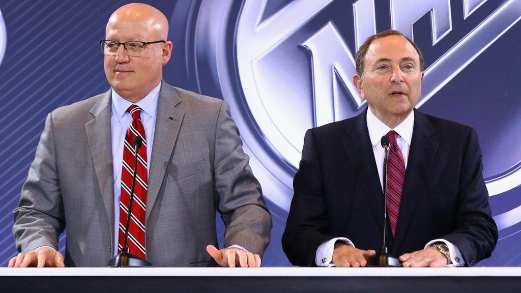 NHL prevê aumento do salary cap para a temporada 2017-18
