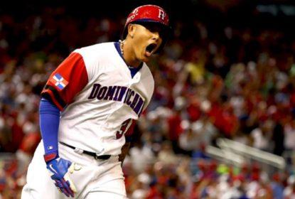 República Dominicana vence EUA no WBC - The Playoffs