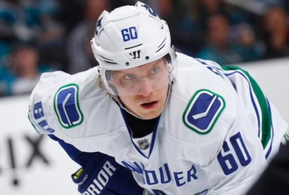 Markus Granlund fará cirurgia no pulso e desfalca os Canucks - The Playoffs