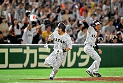 Japão vence Cuba em jogo repleto de reviravoltas no WBC - The Playoffs
