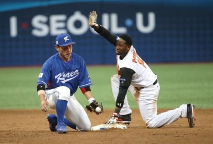 Holanda vence e complica Coreia do Sul no World Baseball Classic - The Playoffs