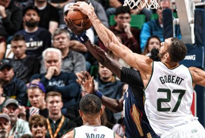 Utah Jazz vence New Orleans Pelicans em casa e dificulta chances de playoffs do adversário - The Playoffs