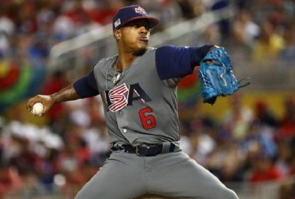 Stroman: Yankees não têm arremessadores do 'meu nível' além de Cole e Severino - The Playoffs