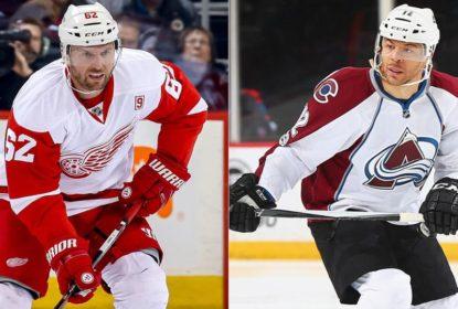 Trocas de Iginla, Vanek e Filppula agitam a Trade Deadline da NHL - The Playoffs