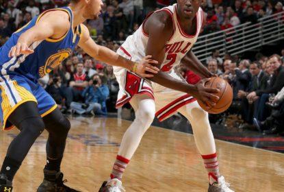 Chicago Bulls vence Charlotte Hornets e continua em busca dos Playoffs - The Playoffs