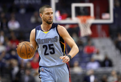 Memphis Grizzlies procura troca para Chandler Parsons - The Playoffs