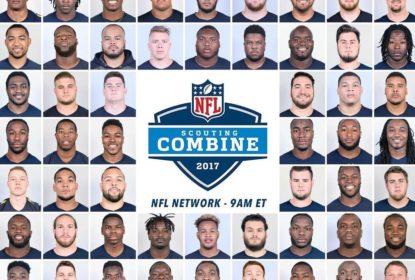 10 coisas que aprendemos com o NFL Combine 2017 - The Playoffs