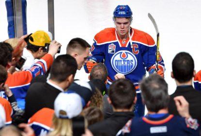 Após 11 temporadas, Edmonton Oilers volta aos playoffs - The Playoffs