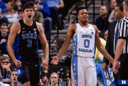 Duke tem vitória tranquila no First Round do March Madness - The Playoffs