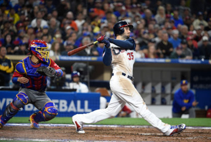 EUA viram no fim e vencem Venezuela na 2ª fase do World Baseball Classic - The Playoffs