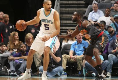 Charlotte Hornets vence Atlanta Hawks e busca vaga na zona dos Playoffs - The Playoffs