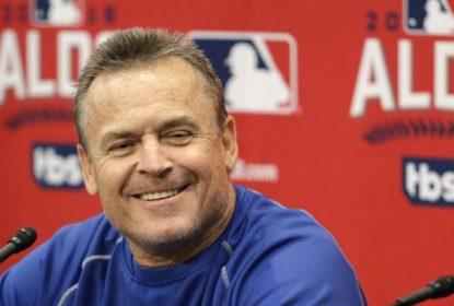 Duas idas a ALCS em quatro anos garantem extensão de contrato a Gibbons com os Blue Jays - The Playoffs