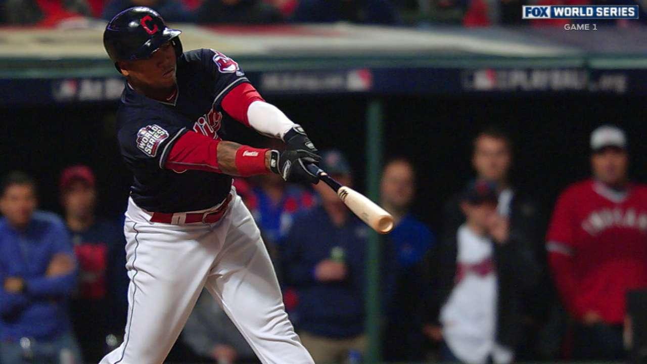 Jose Ramirez assina extensão contratual com Cleveland Indians