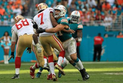 Dolphins trocam Kiko Alonso para os Saints - The Playoffs