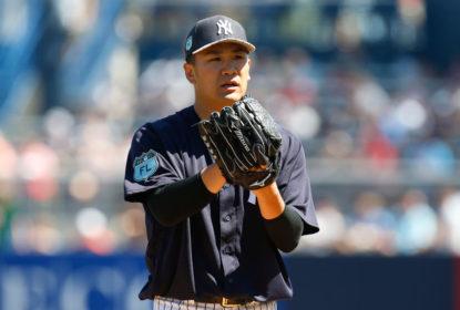 Masahiro Tanaka retorna para o Japão com aumento do coronavírus nos Estados Unidos - The Playoffs
