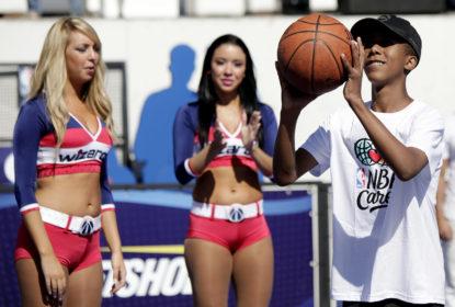 NBA confirma primeira edição da jr. nba League no Brasil - The Playoffs