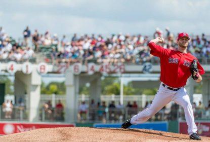 Jogando na Flórida, Boston Red Sox vence Baltimore Orioles por 4 a 0 - The Playoffs
