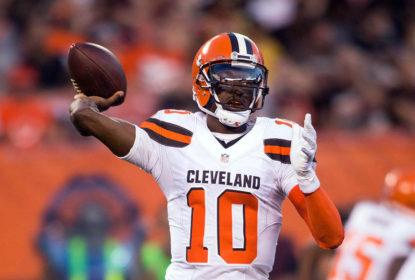 RG III diz que não espera que aconteça pré-temporada na NFL em 2020 - The Playoffs