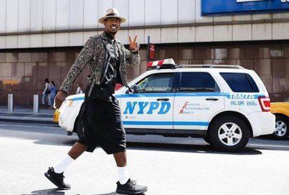 """Iman Shumpert agradece Cavs por saída dos Knicks: """"Me tiraram do inferno"""" - The Playoffs"""
