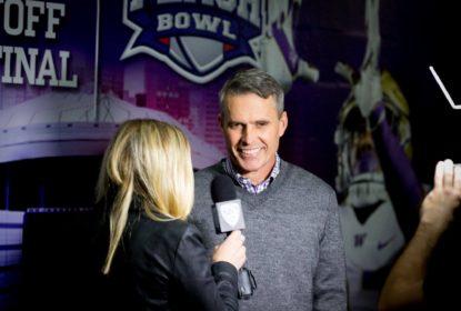Chris Petersen de Washington assina extensão de contrato até 2023 - The Playoffs