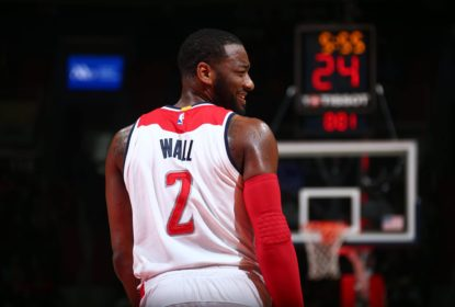 John Wall apoia Kyrie Irving e diz que não jogaria em Orlando se estivesse saudável - The Playoffs