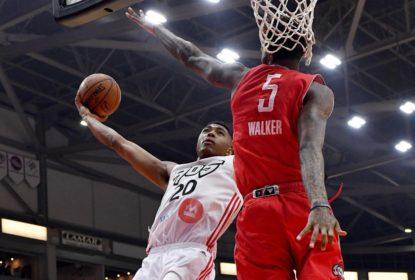 G League considera realizar 'bolha' opcional em Atlanta - The Playoffs