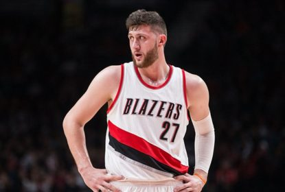 Nurkic quer estar no All-Star Team na próxima temporada - The Playoffs