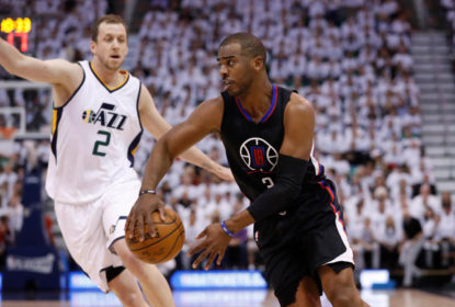Chris Paul é reeleito presidente da associação dos jogadores da NBA - The Playoffs