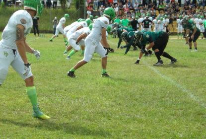 HP vence Crocodiles e se isola na liderança da divisão Norte do paranaense - The Playoffs