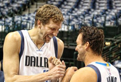 Denver Nuggets vence Dallas Mavericks e 'estraga' noite de homenagens a Tony Romo - The Playoffs