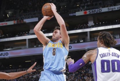 Renovar com Gallinari é prioridade dos Nuggets - The Playoffs