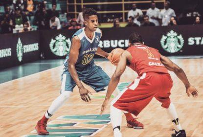 NBA divulga lista com inscritos para o Draft 2017 com a presença de quatro brasileiros - The Playoffs