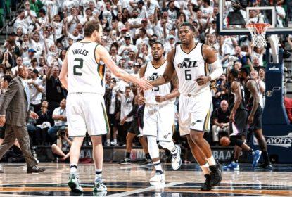Pistons e Nets agendam treinos com Joe Johnson - The Playoffs