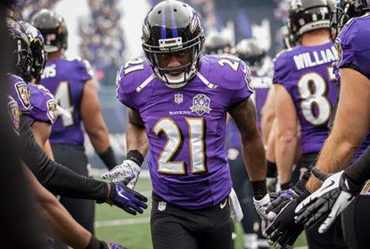 Baltimore Ravens renova por 3 anos com Lardarius Webb - The Playoffs