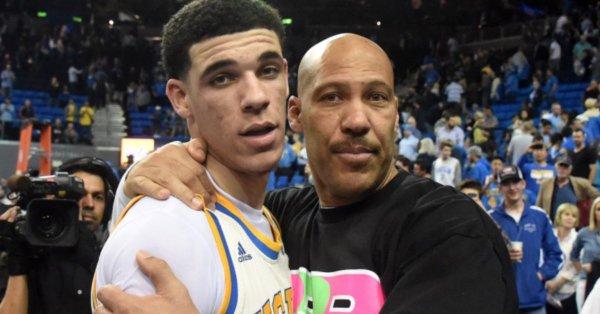 LaVar Ball diz que UCLA foi eliminada do March Madness por ter muitos jogadores brancos