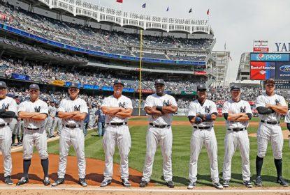 New York Yankees é o clube mais valioso de toda a Major League Baseball - The Playoffs