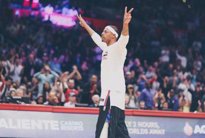 Los Angeles Clippers vence e garante mando de quadra na primeira rodada dos playoffs - The Playoffs