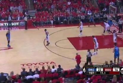 Dono dos Rockets paga multa de US$ 100 mil  para a NBA - The Playoffs
