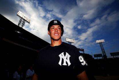 Aaron Judge passa por cirurgia, mas deve estar pronto para pré-temporada da MLB - The Playoffs