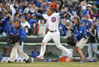 Chicago Cubs chamam Addison Russell de volta ao elenco da MLB - The Playoffs