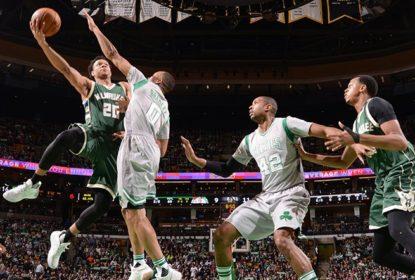 Celtics vencem Bucks e garantem primeiro lugar da Conferência Leste - The Playoffs