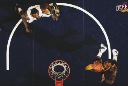 Com LeBron James decisivo Cavs despacham Pacers e avançam nos playoffs - The Playoffs