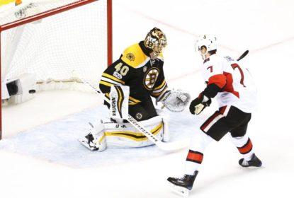 Ottawa Senators vence Boston Bruins e está garantido nos playoffs - The Playoffs