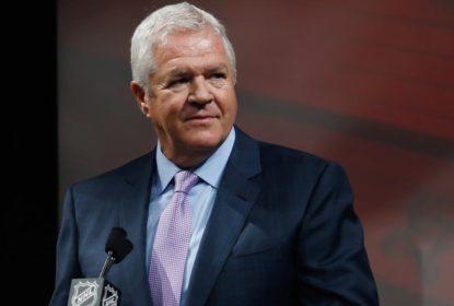 Dale Tallon é nomeado o novo gerente geral do Florida Panthers - The Playoffs