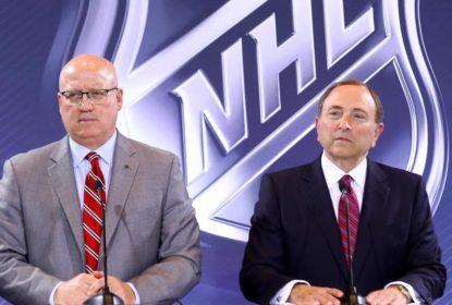 NHL decide por não liberar jogadores para os Jogos Olímpicos de Inverno de 2018 - The Playoffs