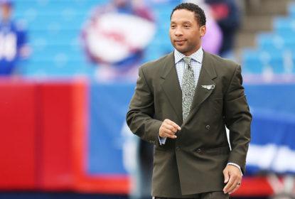 Buffalo Bills demite Doug Whaley do cargo de general manager - The Playoffs