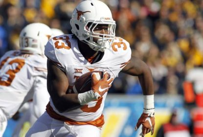 Indianapolis Colts assume contrato de D'Onta Foreman - The Playoffs