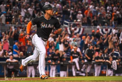 Em troca com os Marlins, Yankees adquirem Giancarlo Stanton - The Playoffs