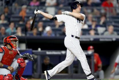 Yankees varrem Cardinals e chegam a 7ª vitória seguida na MLB - The Playoffs